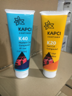 KAPCI K20/40 POLISHING COMPOUNDS